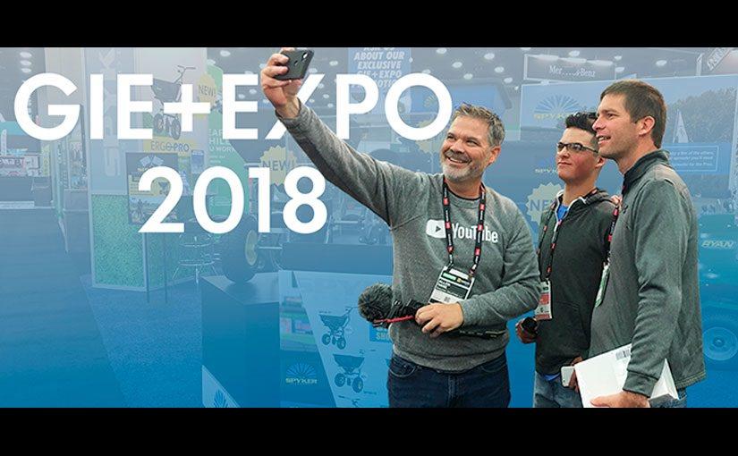 gie expo 2018 recap