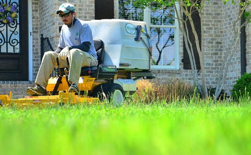 marketing lawn care