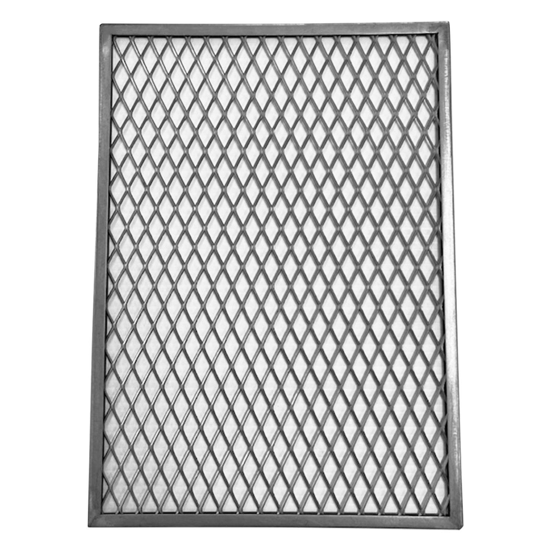 stainless steel hopper screen